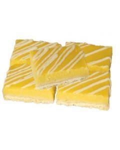 Tangy Lemon Bars