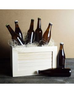 Mystery Beer Club
