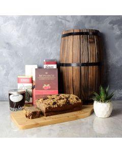 Harbord Coffee & Cake Basket