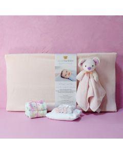 BABY GIRL CHANGING SET, baby girl gift hamper, newborns, new parents