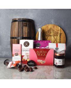 Prestigious Rosh Hashanah Chocolate Gift Set