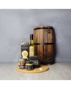 Cheese, Herb & Spice Gift Set, gourmet gift baskets, gift baskets, gourmet gifts