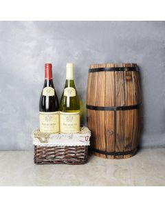 Through the Grapevine Gift Set, wine gift baskets, gourmet gift baskets, gift baskets, gourmet gifts