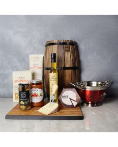 Flavors of Italy Gift Set, gourmet gift baskets, gift baskets, gourmet gifts