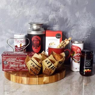 Brewster Sampler Gift Set Manchester