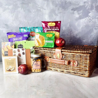 Diwali Gift Basket For The Family Connecticut