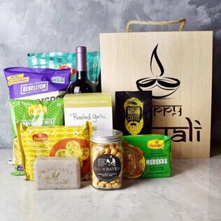 Glorious Diwali Gift Set Connecticut