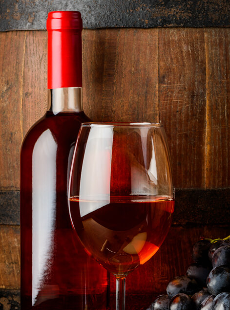 Wine Gift Baskets Holland