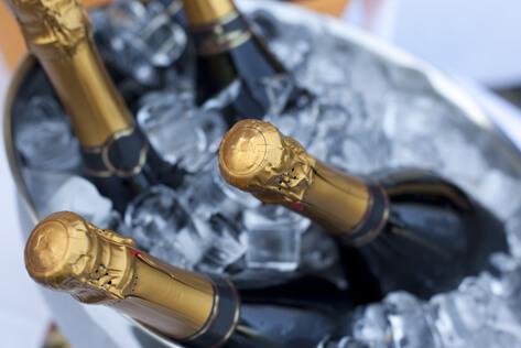 Champagne Gift Baskets Dayville