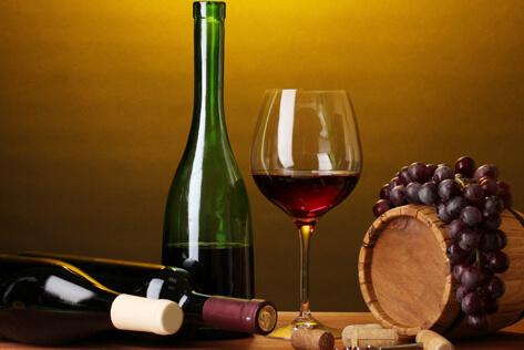 Wine Gift Baskets Dayville