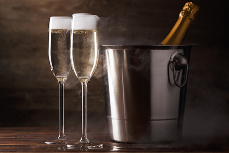 Champagne Gift Baskets Manchester