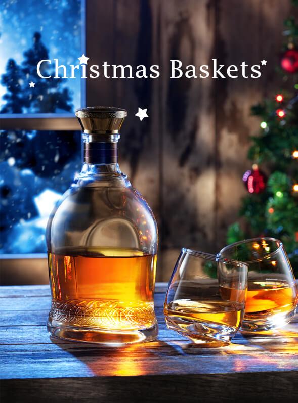 Christmas Gift Baskets Tariffville Center