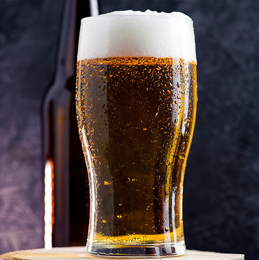 Our Beer Club Ideas for Mom & Dad