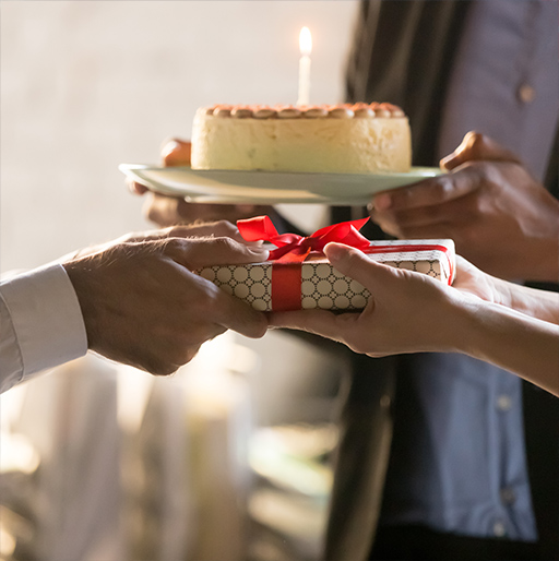 Our Birthday Gift Ideas for Friends