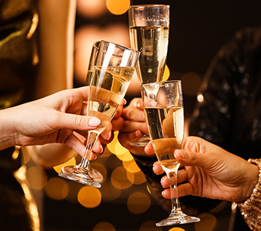 Champagne Gift Baskets Delivered to Connecticut