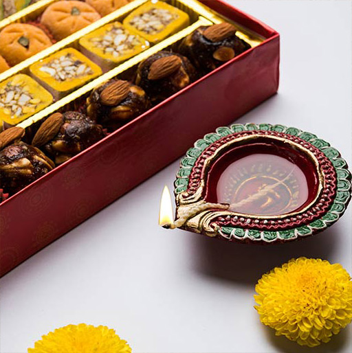 Our Diwali Gift Ideas for Friends