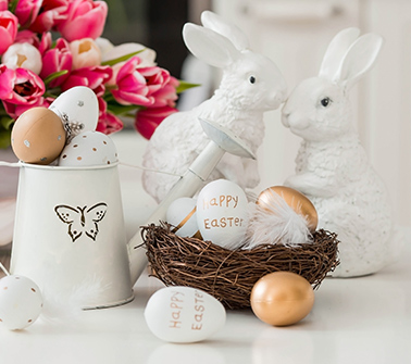Easter Gift Baskets Delivered to Connecticut