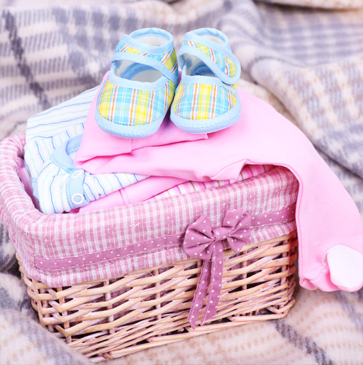 Our Baby Boy Gift Ideas for Mom & Dad