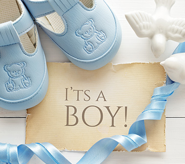 Baby Boy Gift Baskets Delivered to Connecticut