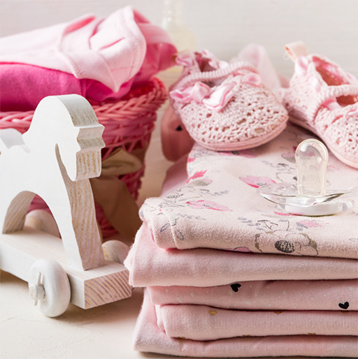 Our Baby Girl Gift Ideas for Bosses & Co-Workers