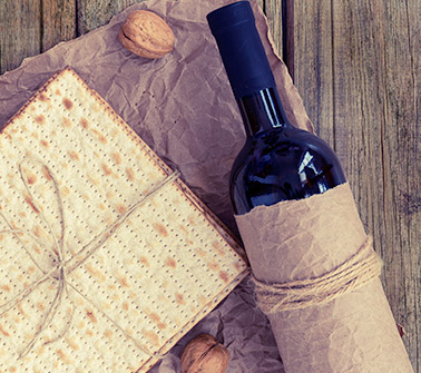 Kosher Wines Gift Baskets Delivered to Connecticut
