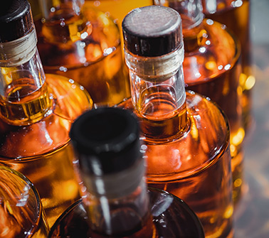 Liquor Gift Baskets Delivered to Connecticut