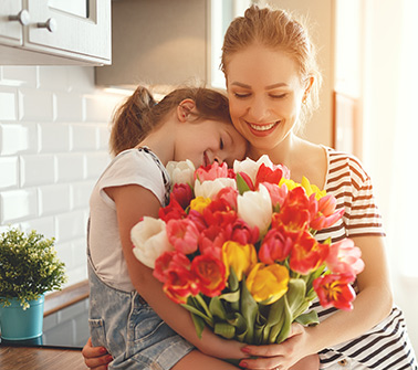 Mother's Day Gift Baskets Delivered to Connecticut