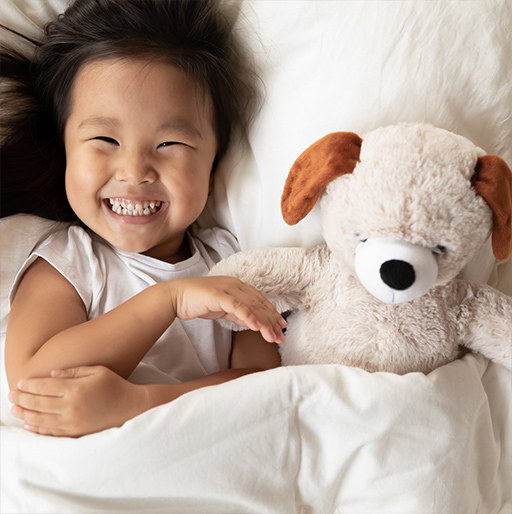 Our Plush and Blanket Gift Ideas for Mom & Dad