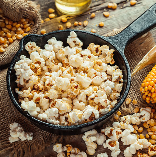 Our Popcorn Gift Ideas for Mom & Dad