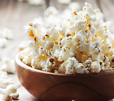 Popcorn Gift Baskets Delivered to Connecticut