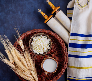 Shavuot Gift Baskets Delivered to Connecticut