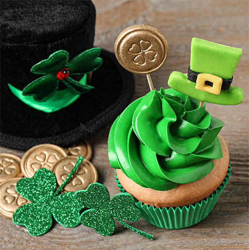 Our St. Patricks Gift Ideas for Bosses & Co-Workers
