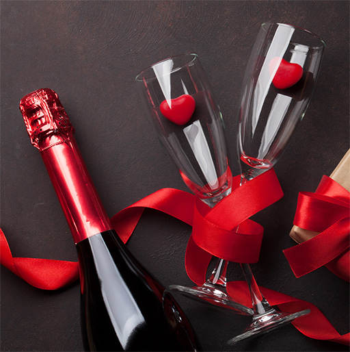 Our Valentine's Day Gift Ideas for Bosses & Co-Workers