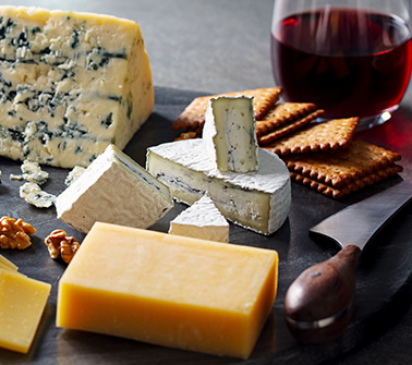 Wine & Cheese Gift Baskets Delivered to Connecticut
