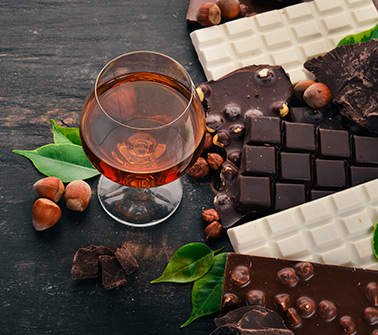 Wine & Chocolate Gift Baskets Delivered to Connecticut