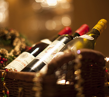 Wine, Beer & Spirits Gift Baskets Delivered to Connecticut