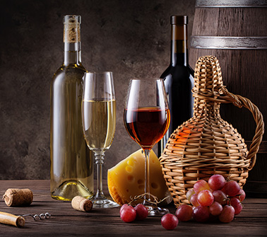 Wine Club Gift Baskets Delivered to Connecticut